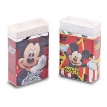 Mickey Mouse Silgi