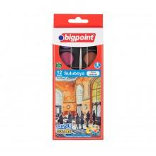 Bigpoint Suluboya 12 Renk