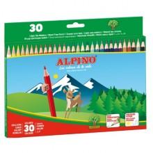 Alpino 30 Lu Kuru Boya