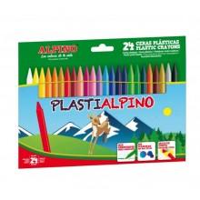 Alpino Plastialpino 24 Lü Mum Boya