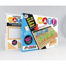 Montessori Mat-1