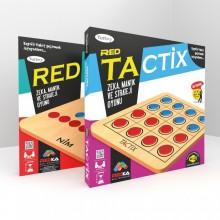 Tactix - Nim