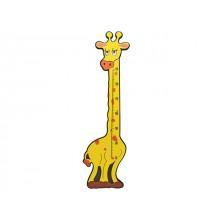Zürafa Boy Cetveli